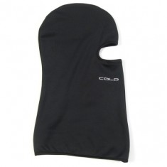 Cold Softshell Balaclava, Junior, Black