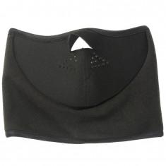 Cold Windblock Ansiktsmaske, Black