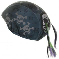 CrazeeHeads Hjelmcover, Skullz N Bones