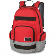 Dakine Atlas 25L, Red