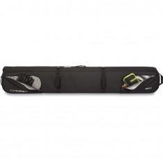 Dakine Boundary Ski Roller Bag, Black