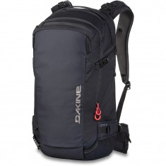 Dakine Poacher 32L, Black
