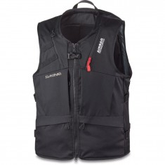 Dakine Poacher Ras Vest, Black