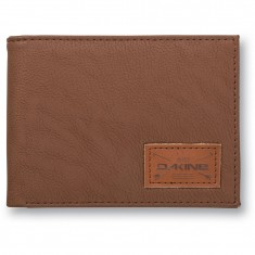 Dakine Riggs Wallet, Brown