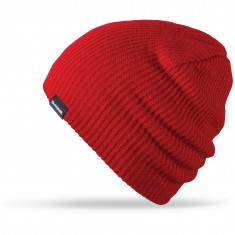 Dakine Tall Boy Beanie, Red