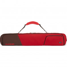 Dakine Tram Ski Bag, 190 cm, Deep Red