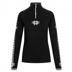 Dale of Norway Geilo, Sweater, Dame, Black