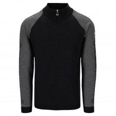 Dale of Norway Geilo, Sweater, Herre, Dark Charcoal