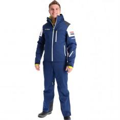 Deluni skisæt, herre, blå