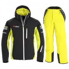 Deluni Sett, Herre, Black/Yellow