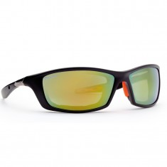 Demon Aspen Outdoor Solbriller, Black/Orange
