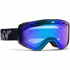 Demon Big Sky Goggles, Matt Black