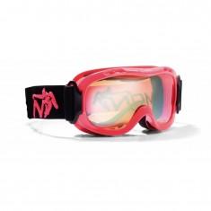 Demon Magic Skibriller, Junior, Red Fluo
