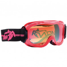 Demon Magic Skibriller, Junior, Red Fluo
