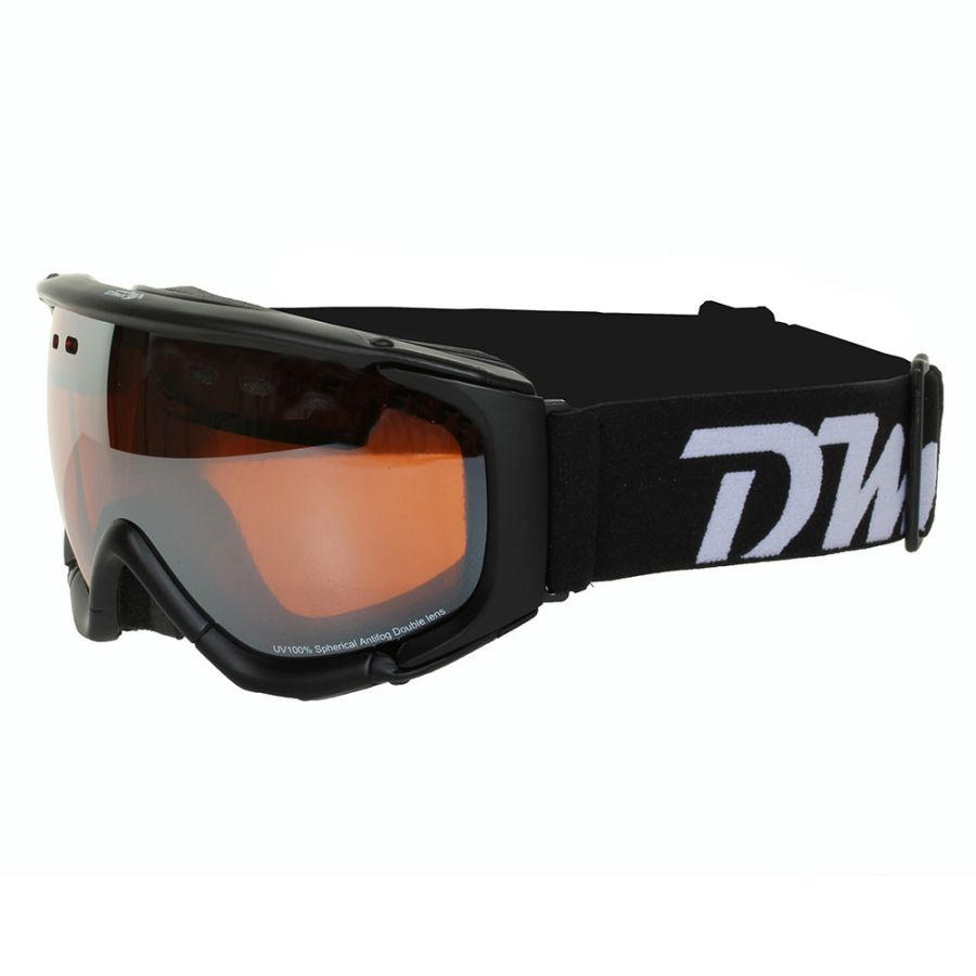 Demon Matrix goggle, Matt sort