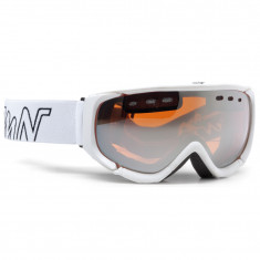 Demon Matrix Skigoggle, Hvit