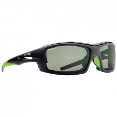 Demon Outdoor, Solbriller, Matt Black Green