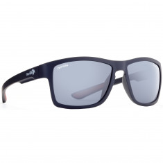 Demon Psquare Polariserte Solbriller, Sort