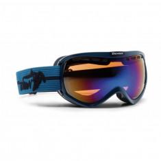 Demon Raptor OTG ski goggle, Blå