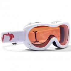 Demon Snow 6 Skibriller, Junior, White