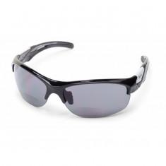 Demon Tour Sportssolbriller, m. lesefelt