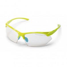 Demon Warrior Fotokromatisk Solbrille, Lime