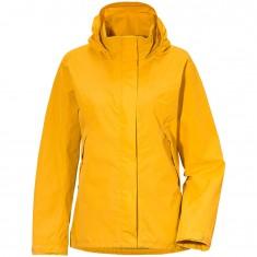 Didriksons Grand Regnjakke, Dame, Oat Yellow