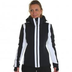 DIEL Cortina D. Skijakke, Dame, Black