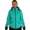 DIEL Zermatt Skijakke, Dame, Black