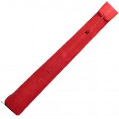 Db, Slim Jim skibag med hjul, Scarlet Red