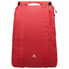 Douchebags, The Base 15L Ryggsekk, Scarlet Red