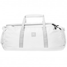 Douchebags, The Carryall 65L, Pure White