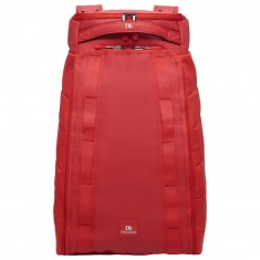Douchebags The Hugger 30L, Ryggsekk, Scarlet Red