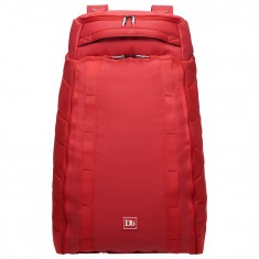 Douchebags, The Hugger 60L Ryggsekk, Scarlet Red