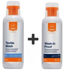 Feldten Vask + Impregneringspakke 2x500 ml