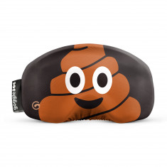 GoggleSoc, Poop Soc