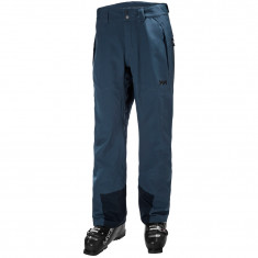 Helly Hansen Alpha Shell Pant, herre, north sea