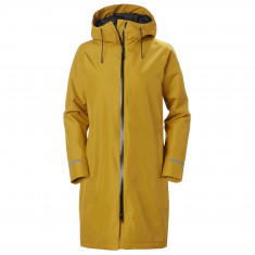 Helly Hansen Aspire Regnkåpe, Dame, Arrowwood