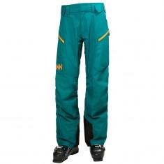 Helly Hansen Backbowl Cargo skibukser, Herre, Green