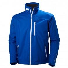 Helly Hansen Crew Midlayer Jacket, herre, Olympian Blue