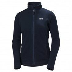 Helly Hansen Daybreaker Fleece Jakke, Dame, Navy