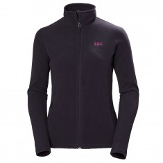 Helly Hansen Daybreaker Fleece Jakke, Dame, Nightshade