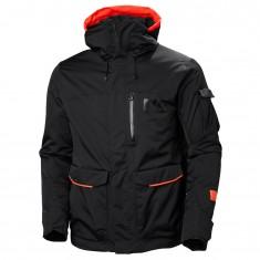 Helly Hansen Fernie 2.0 Jacket, Herre, Black