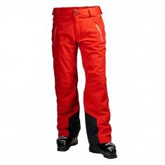 Helly Hansen Force Pant, skibukser, Herre, Flag Red