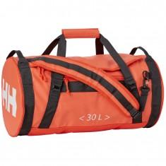 Helly Hansen HH Duffel Bag 2 30L, Cherry