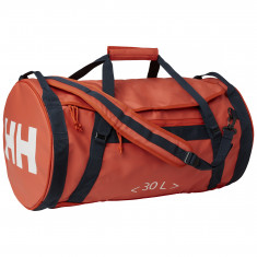 Helly Hansen HH Duffel Bag 2 30L, Patrol Orange