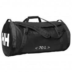 Helly Hansen HH Duffel Bag 2, 70L, Black