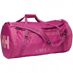 Helly Hansen HH Duffel Bag 2 90L, Festival Fuchsia