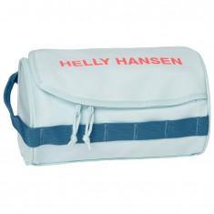 Helly Hansen HH Wash Bag 2, Blue Tint