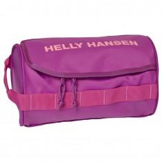 Helly Hansen HH Wash Bag 2, Festival Fuchsia